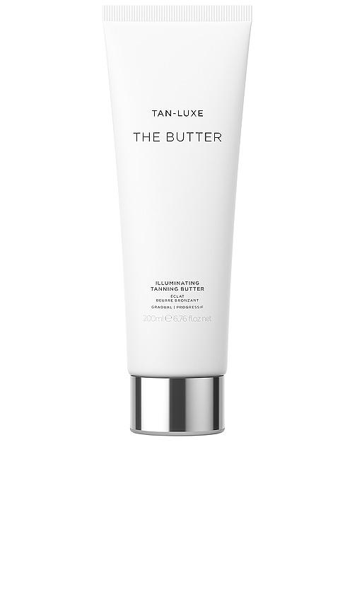 The Butter Illuminating Tanning Butter