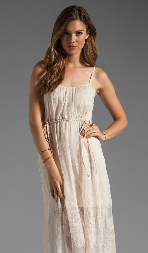 High-Low Tank Dress