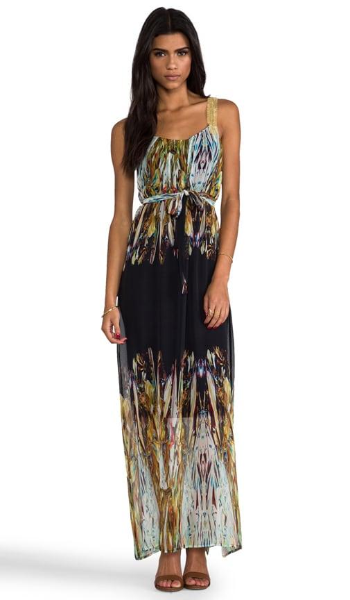 Chainmail Maxi Dress
