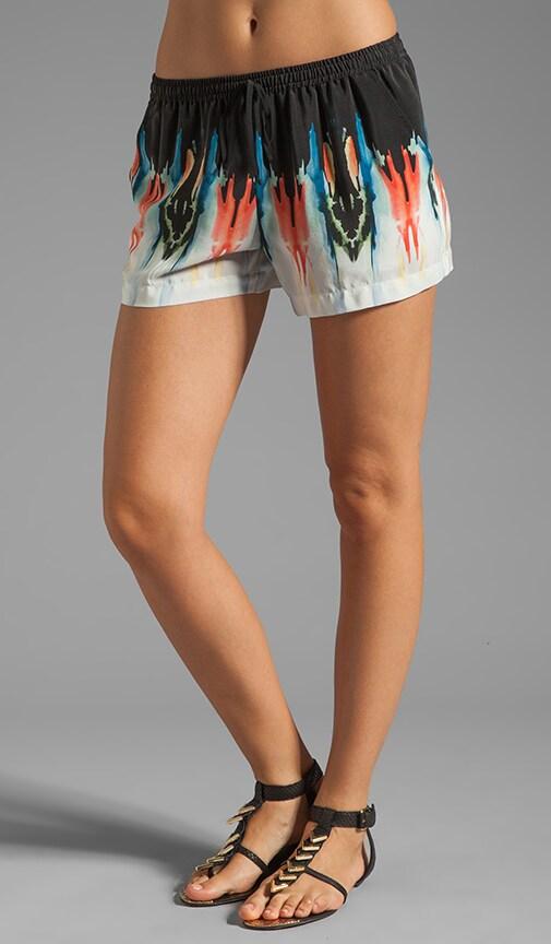 Palma Drawstring Shorts