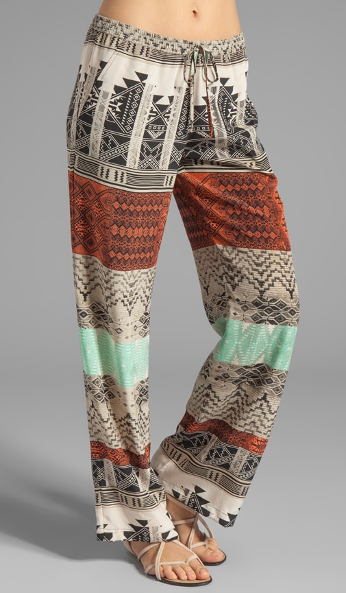Lucayan Drawstring Pant
