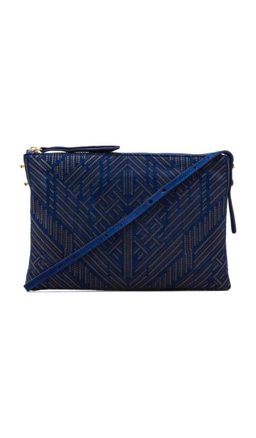 Cynthia Vincent Somer Crossbody Bag