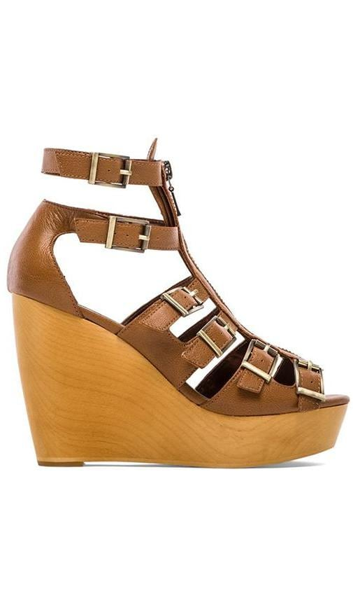 Pacey Gladiator Wedge