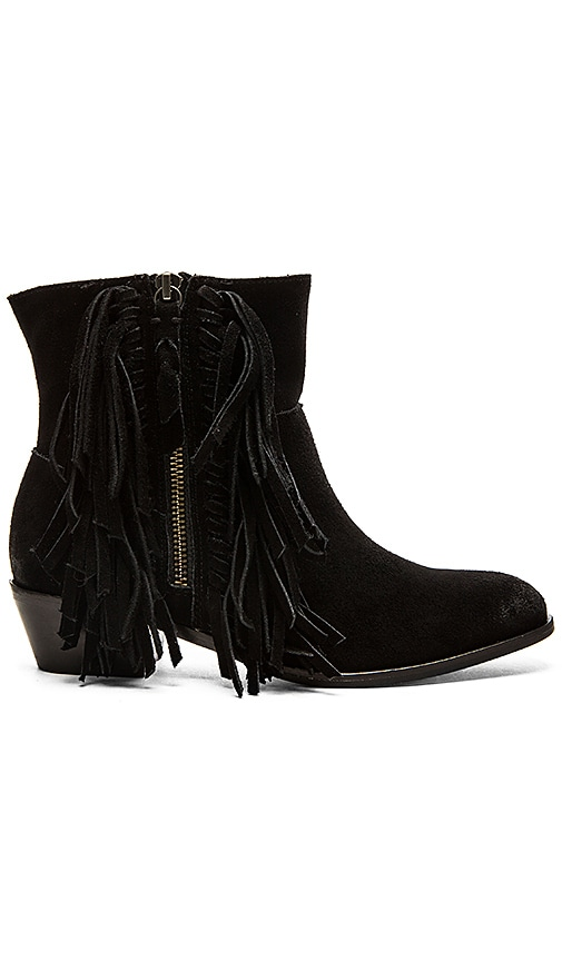 Twelfth Street By Cynthia Vincent Nibble Bootie in Black