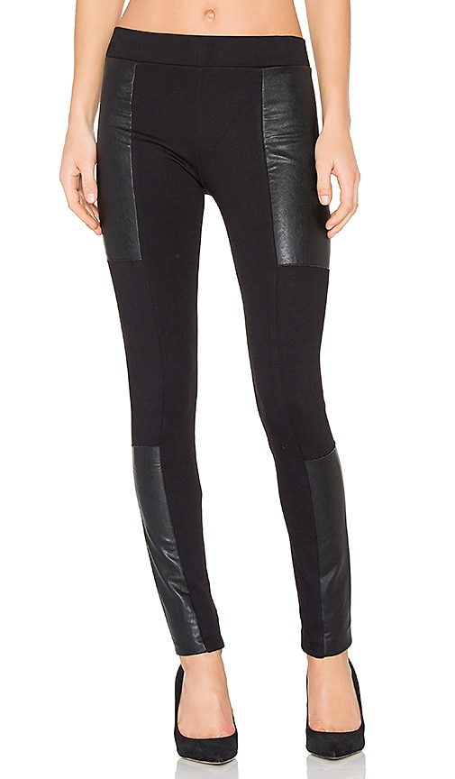 twenty Ponte de Roma Legging in Black