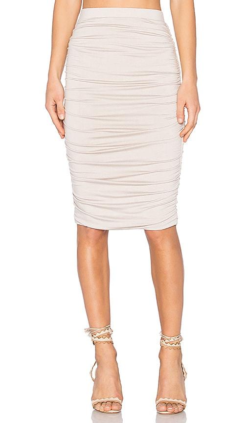 Superior Midi Skirt