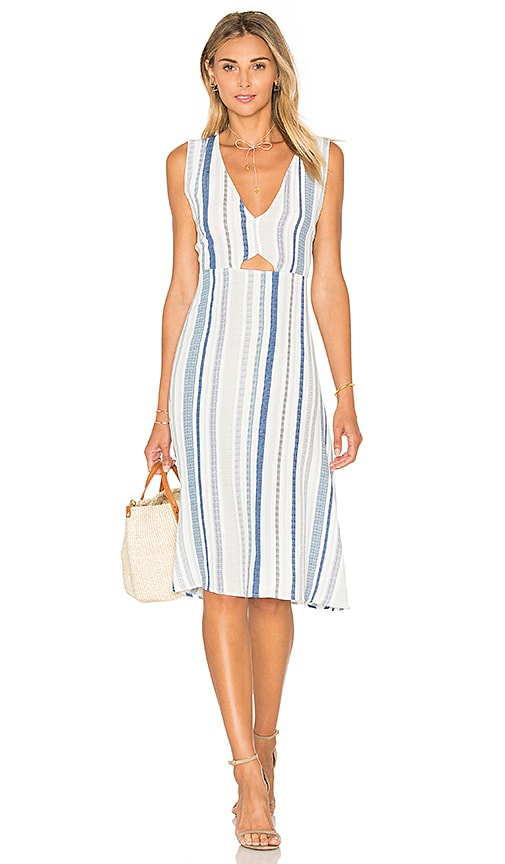 Two Arrows Haley Dress in Bondi Print