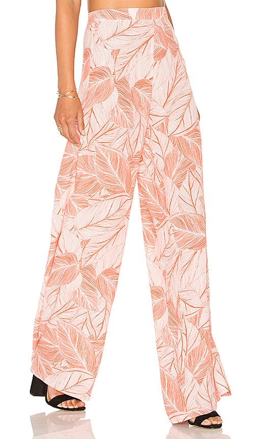 Two Arrows Ethan Pant in Orange