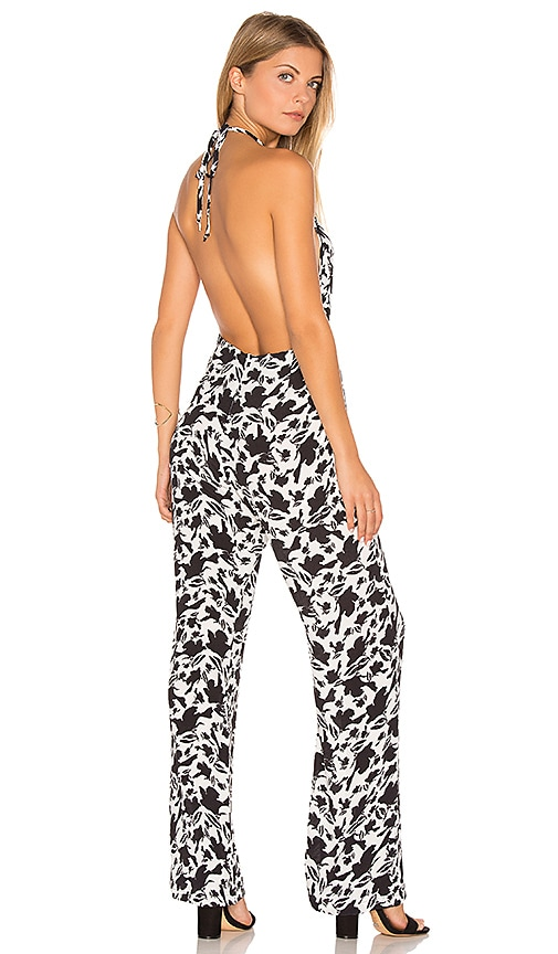 Ford Jumpsuit