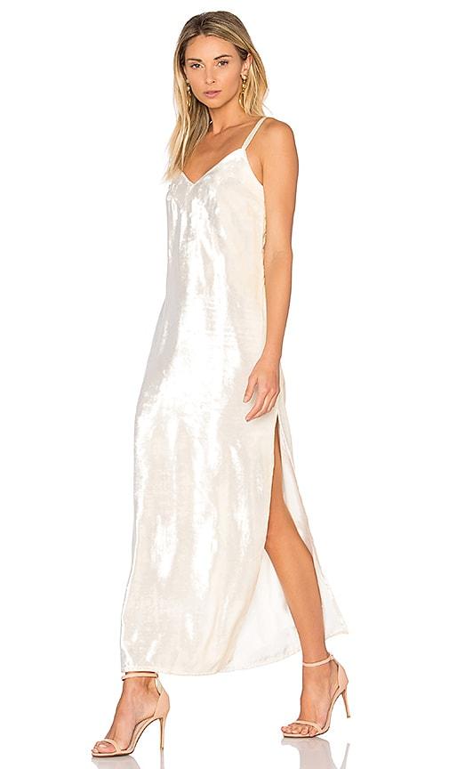 THEPERFEXT CAMILA DRESS