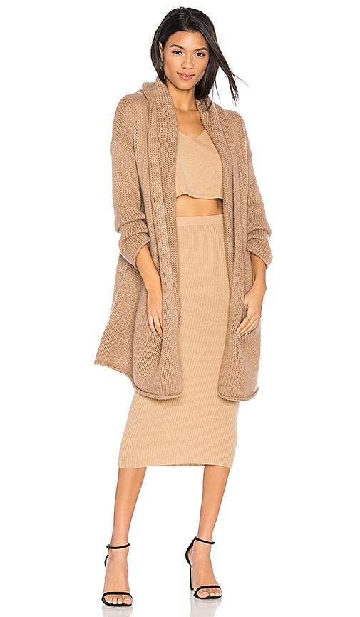 Collette Sweater Wrap