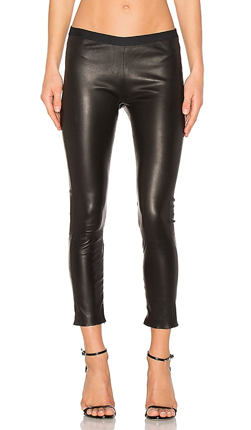 ThePerfext Brittany Leggings in Black
