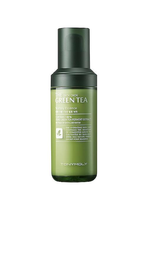 TONYMOLY THE CHOK CHOK GREEN TEA WATERY ESSENCE