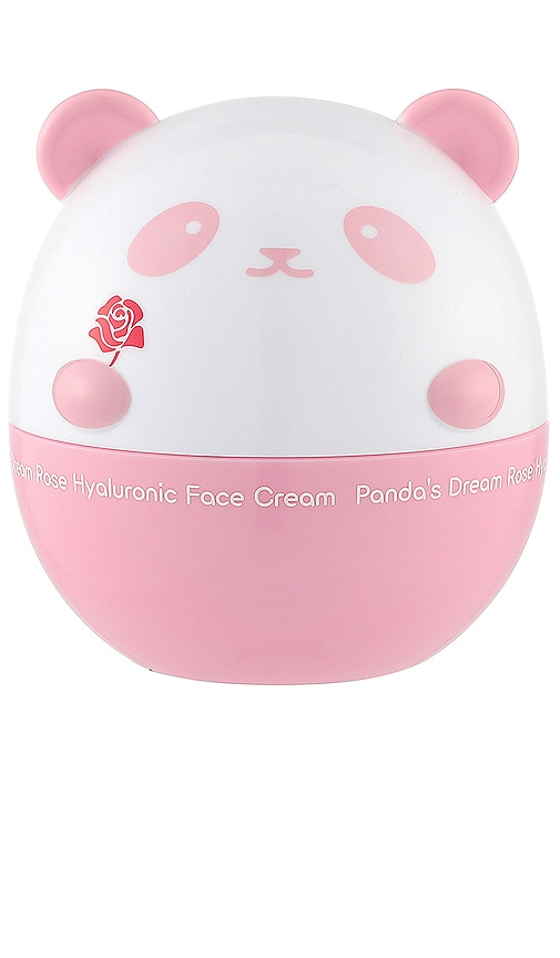 Panda's Dream Rose Hyaluronic Moisture Cream