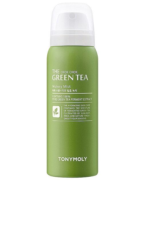 The Chok Chok Green Tea Watery Mist