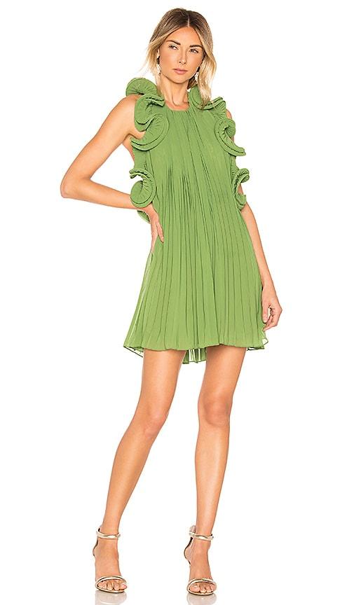 Mimi Short Dress