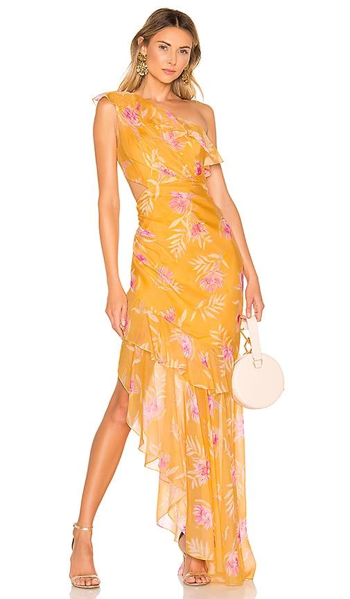 Vi Gown