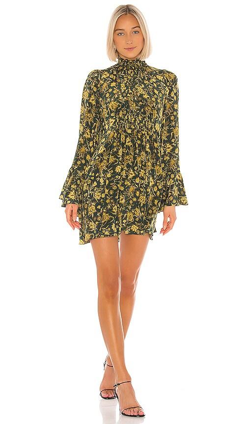 Sorah Dress