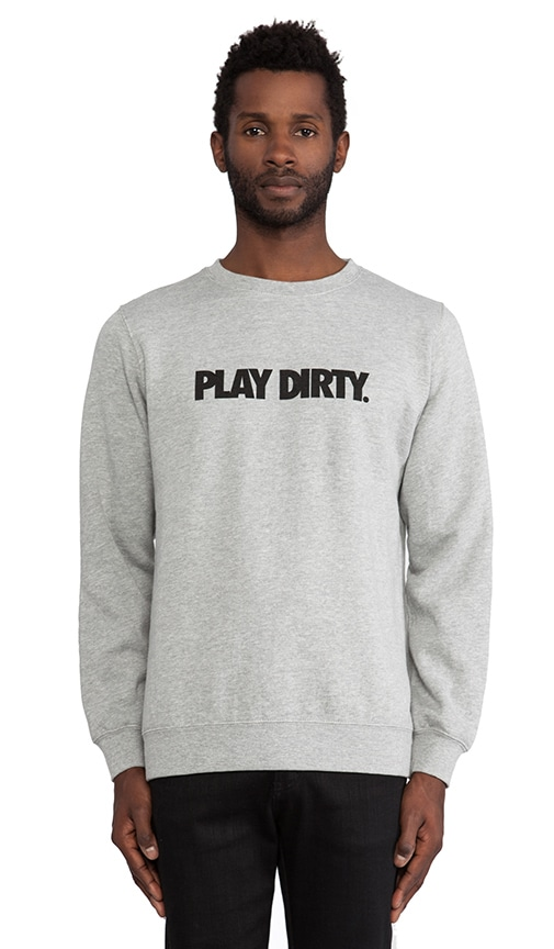 Play Dirty Pullover