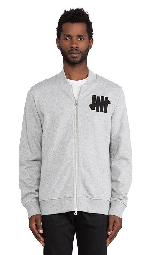 Revolution Varsity Jacket