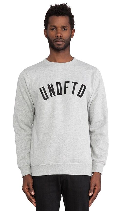 UNDFTD Arc Pullover
