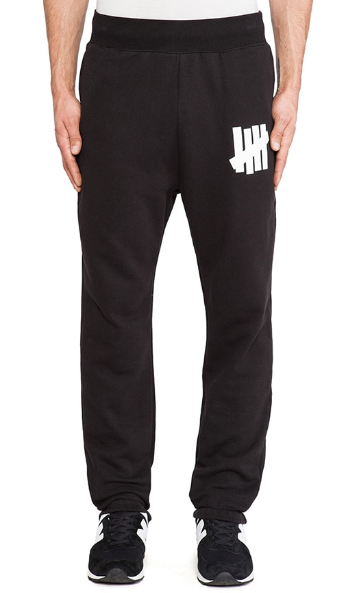 5 Strike Basic Sweatpant