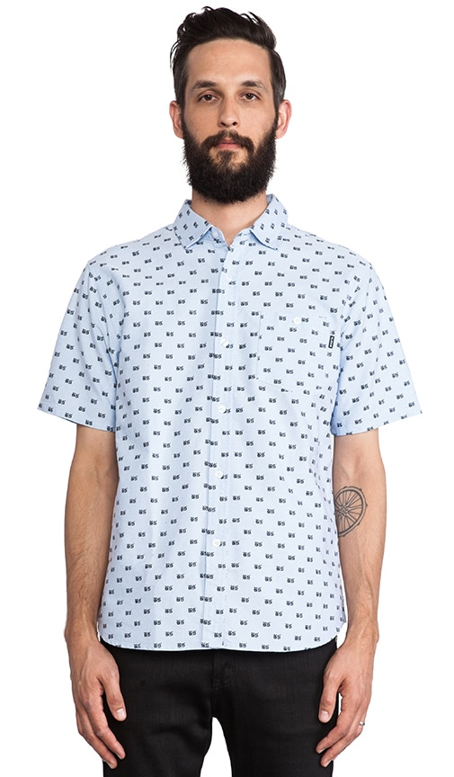 BS Button Up