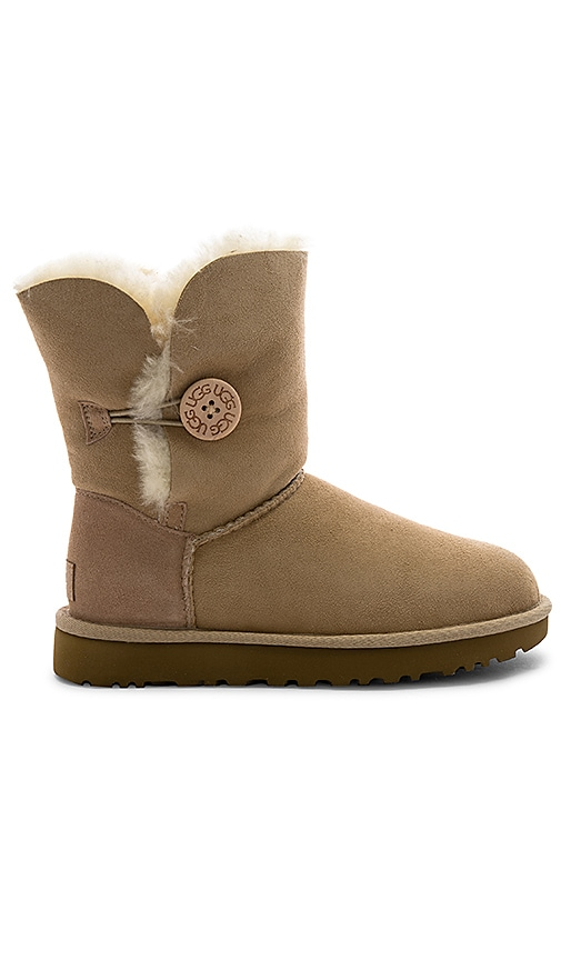 Baily Button II Boot