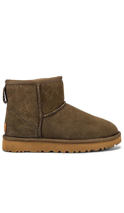 Classic Mini II Boot
