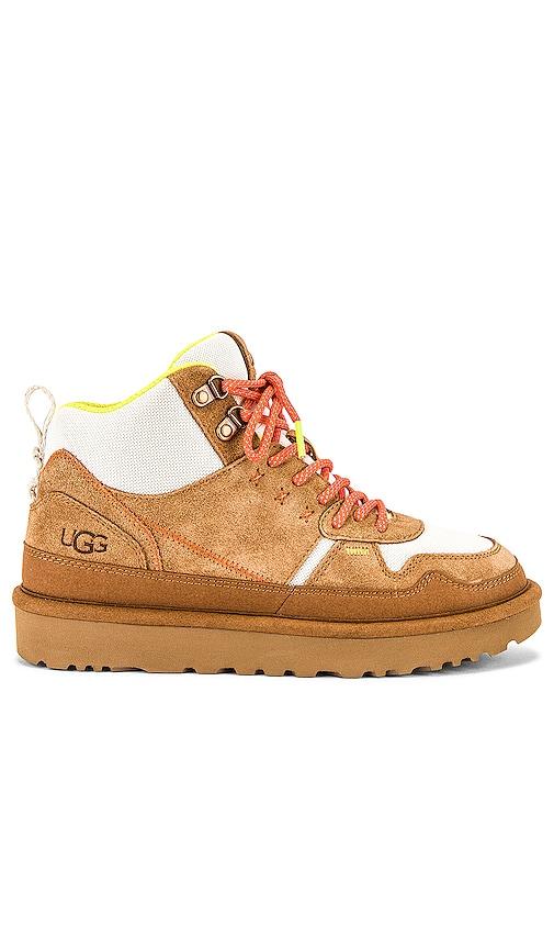 UGG Highland Hi Heritage Sneaker in