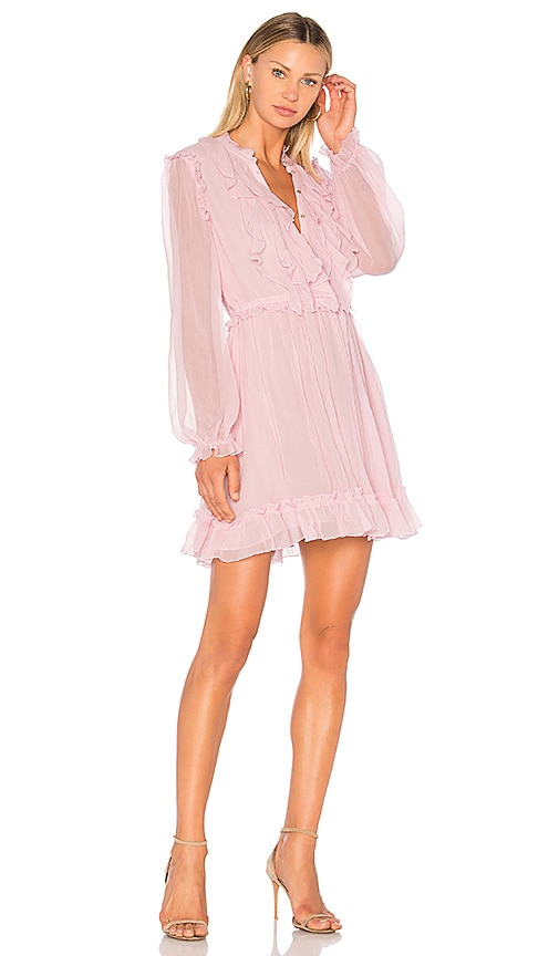 Ulla Johnson Meret Dress in Pink