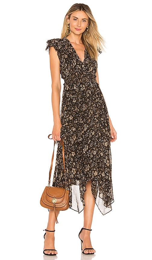 Ressie Dress
