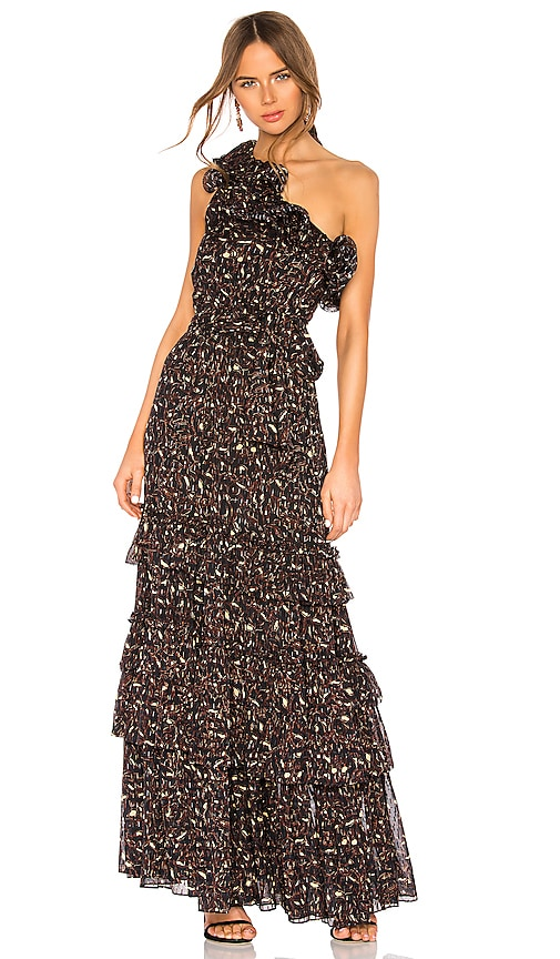Subira Gown