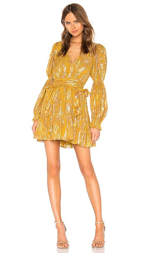 Ursa Dress