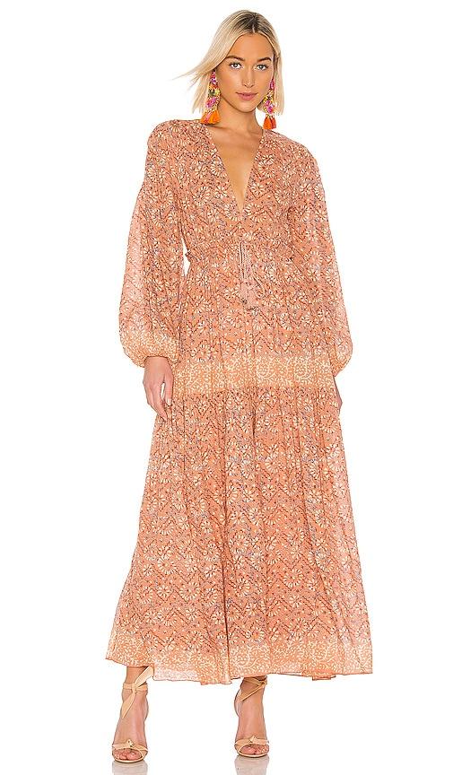 Alethea Dress