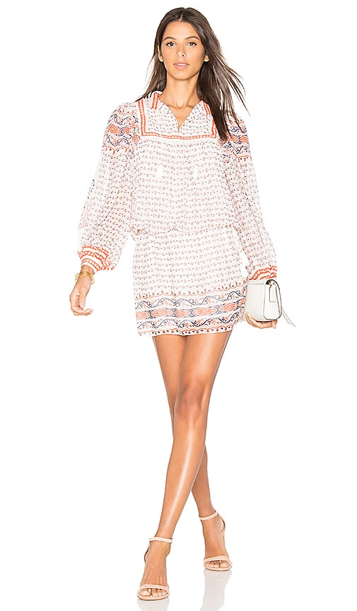 Ulla Johnson Reema Dress in White