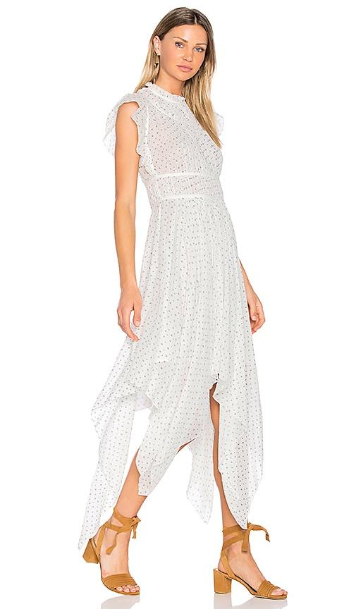 Ulla Johnson Jules Dress in White