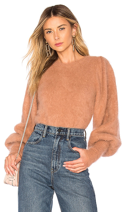 Labelle Pullover