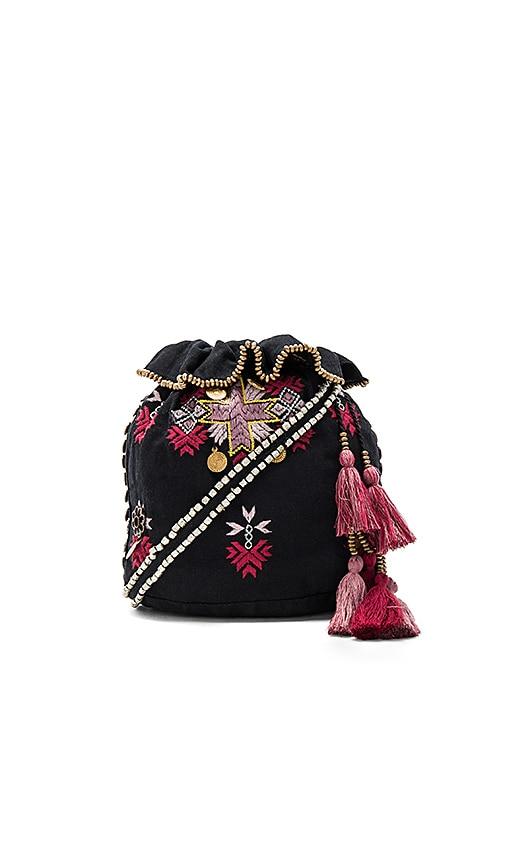 Milly Crossbody Bag