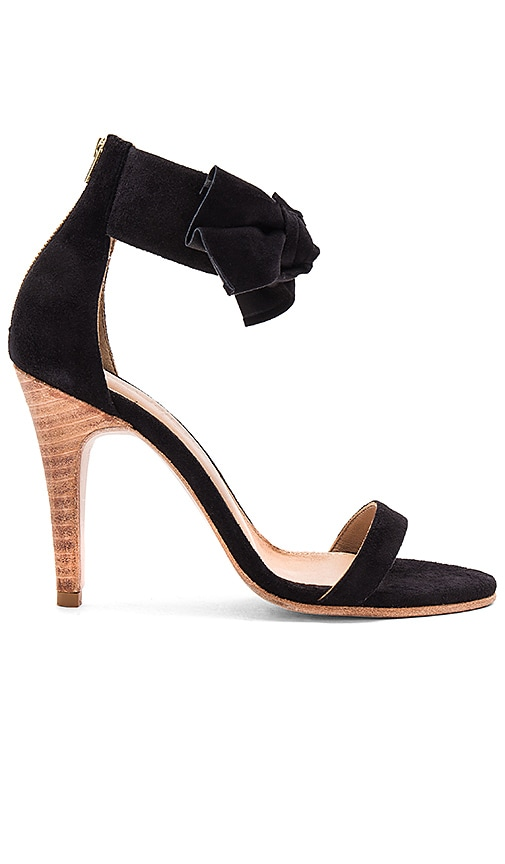 Ulla Johnson Thecia Heel in Black