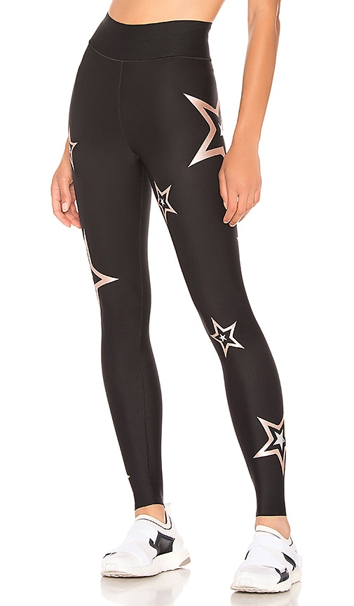 Ultra High Duochrome Pop Star Legging