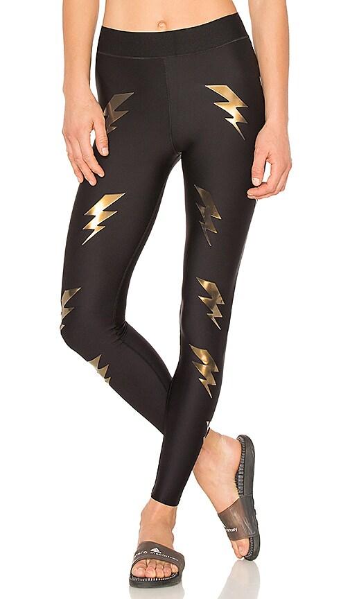 ultracor Ultra Silk Bolt Legging in Black