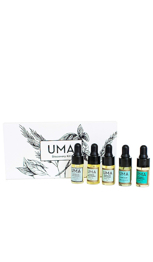 Oils Discovery Kit