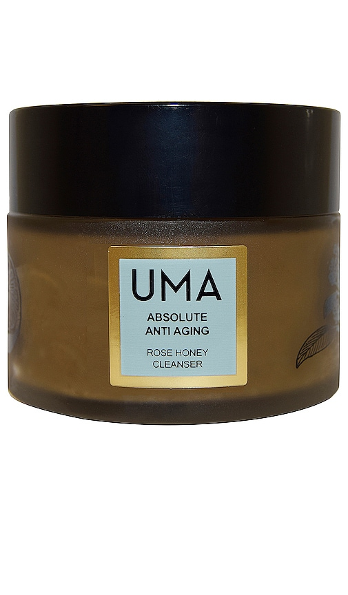 Absolute Anti Aging Rose Honey Cleanser