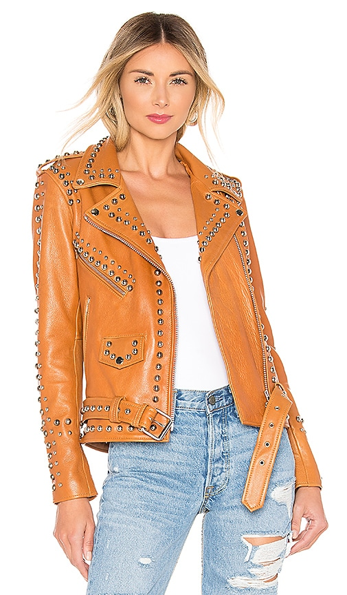Western Dome Easy Rider Jacket