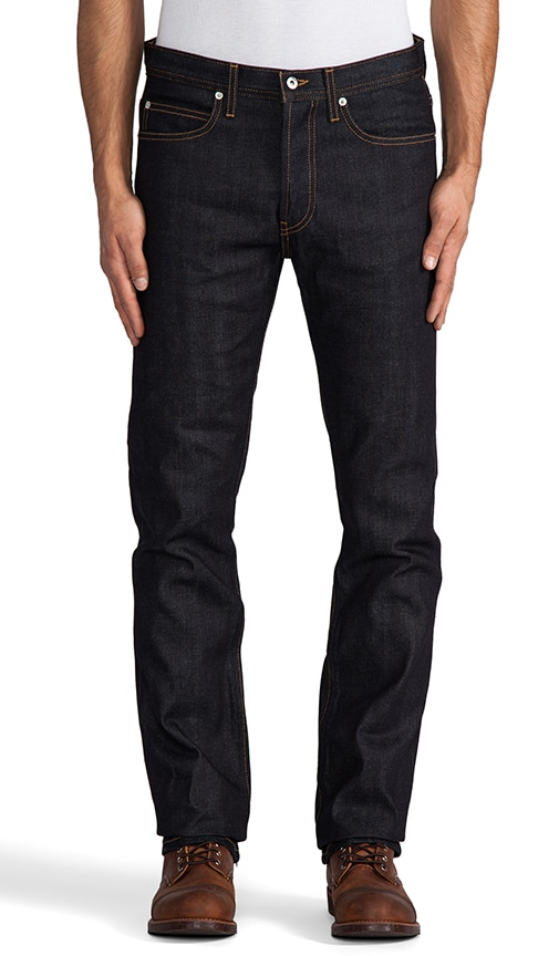Narrow 12.5oz Selvage