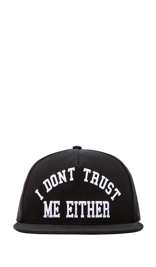 I Don't Trust Me Hat
