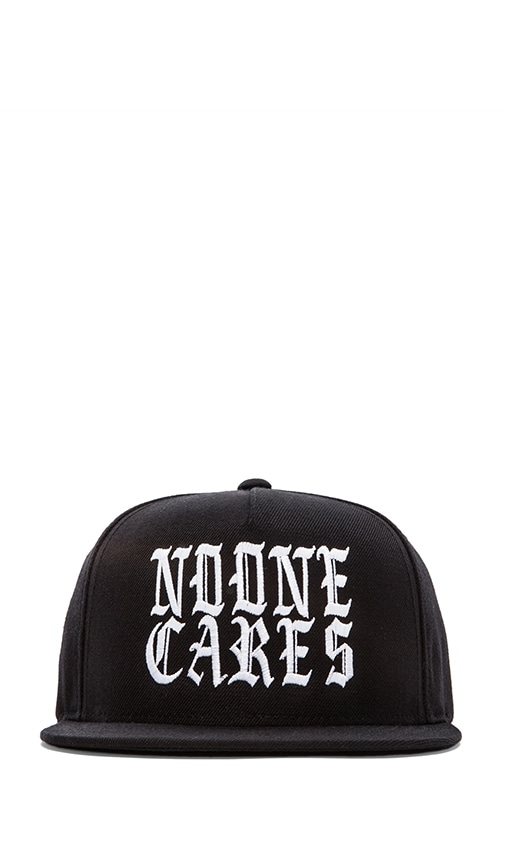 No One Cares Hat