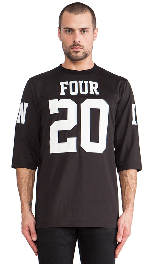 420 Jersey