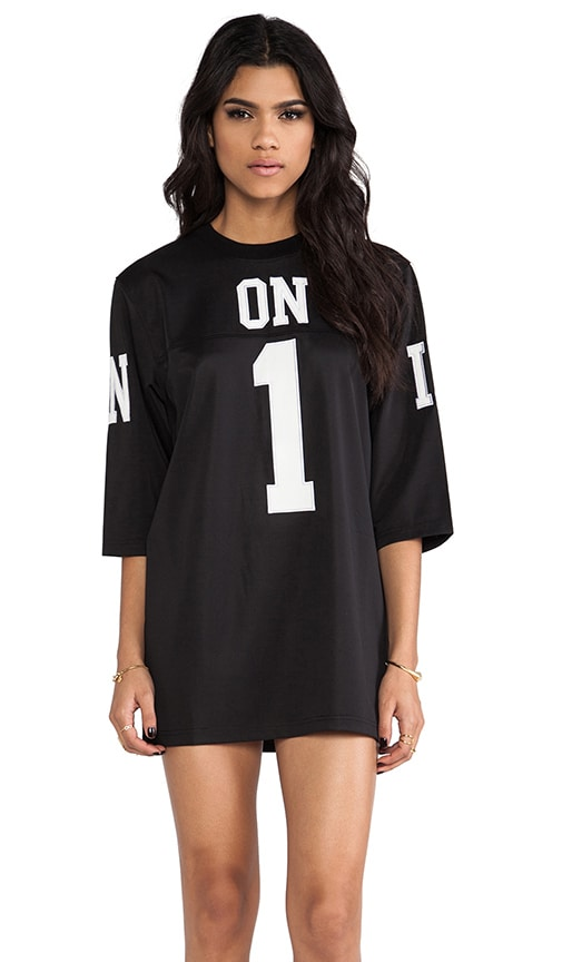 ON1 Jersey Dress